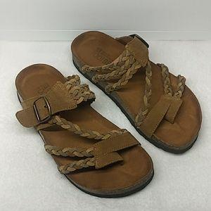 🌻🌻 White Mountain Sandals 🌻🌻